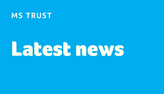 MS Trust - latest news